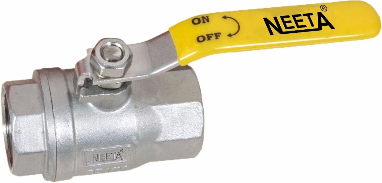 investment casting ball valves