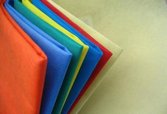Colored Non Woven Fabric