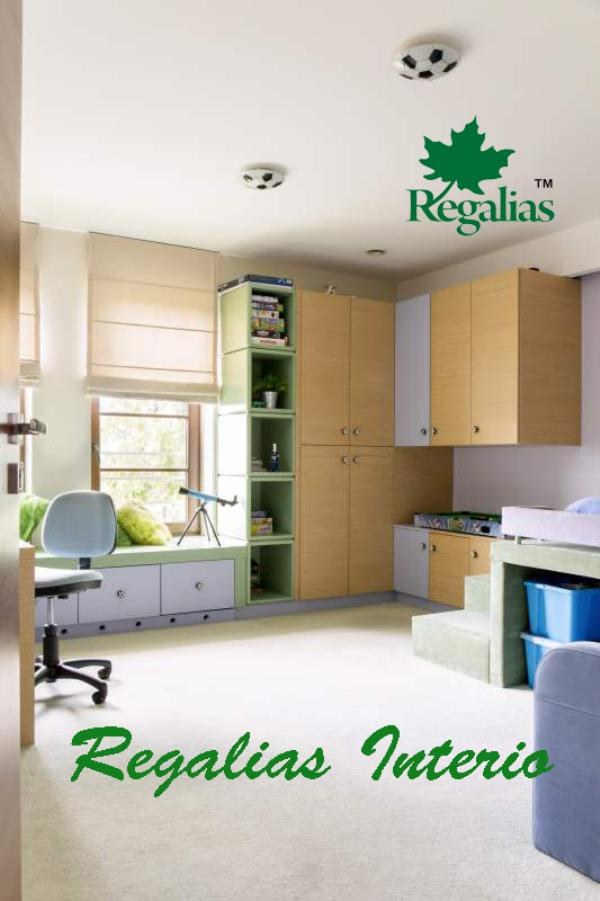 Modular Kitchens and Wardrobes