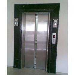 Traction Passenger Elevators