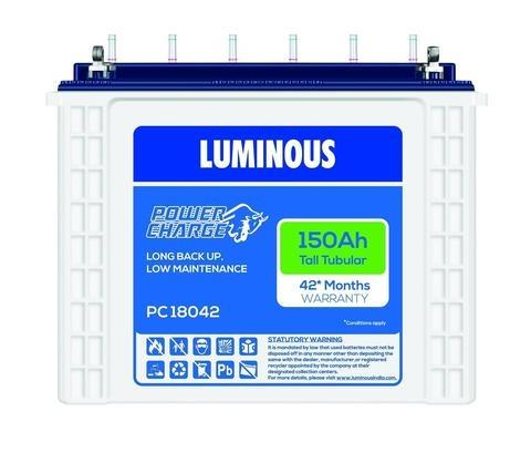 LUMINOUS POWER CHARGE
