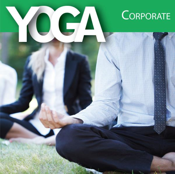 Yoga for corporates