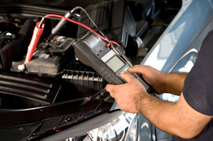 Battery & Auto Electrical Services