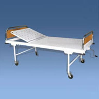 Wardcare Bed Semi Fowler