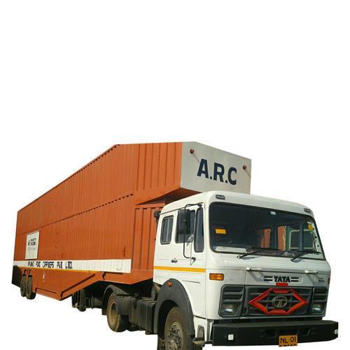 Car Carrier Truck Body