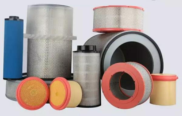 Filters For Disel Generator And Air Compressor
