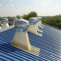 Turbo Ventilator Manufacturer in Vadodara, Gujarat.