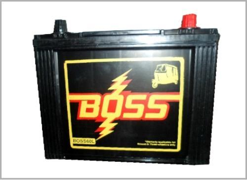 Boss Three
