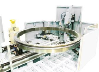 SENJO SEIKI is an integrated manufacturer of Chamfering and Deburring Machines. Due to high quality demand and cost problem in production process, the needs for chamfering and deburring field is extremelydiversified and sophisticated. Therefore, we are continuously researchingto achieve speedy and advanced chamfering deburring technology.Regardless of the work sizes, we process not only gear, sprocket, pressmetal work, different forging shapes but also MC Nylon, Glass and other materials.Taking advantage of the Chamfering and Deburring know-how we have been experienced, we propose the best solutions for our customer.we are providing sales and service for the Gear Chamfering Machine .we are dealer of Gear Chamfering machine in India.