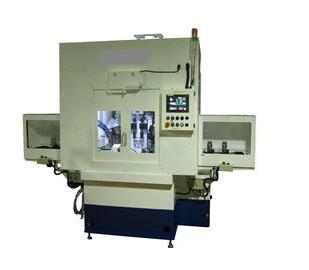 Our Senjo Seiki  Company is an integrated manufacture of Chamfering and Deburring Machines.Due to a highly demand in products quality, the finished product without burrs is not enough to satisfy customers. Therefore, our company's never give up to meet the needs of our customers bytaking advantage of the know-how that has been cultivated and go beyond customers' expectations and by accurately capturing thechanges now a days.
