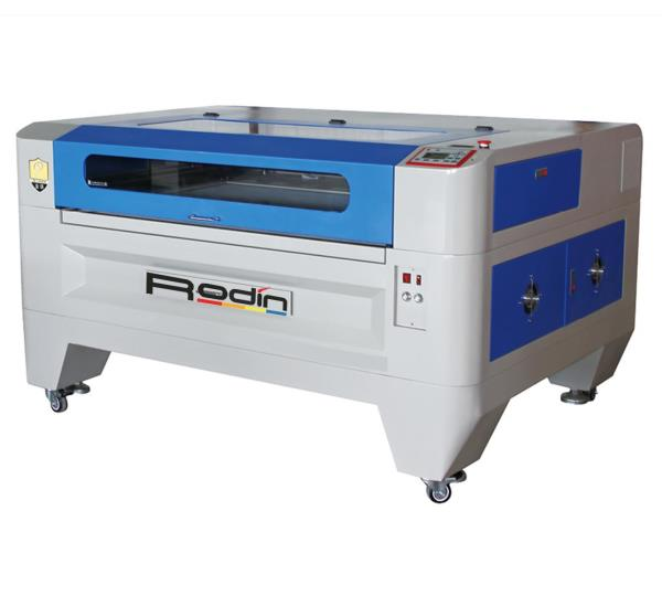 RODIN LASER CUTTING & ENGRAVING MACHINE