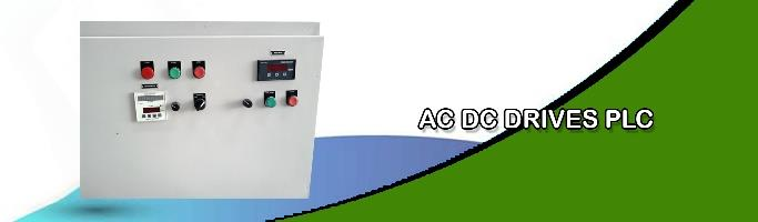 AC DC DRIVES PLCS