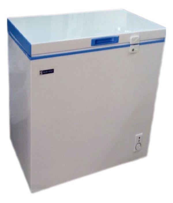 Bluestar Chest Freezer