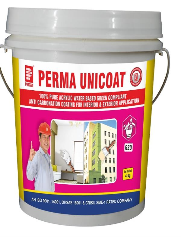 Elastomeric Internal Wall Coating Paint