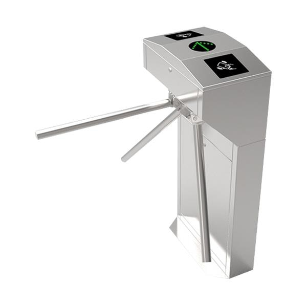 RFID Based Turnstile Gate