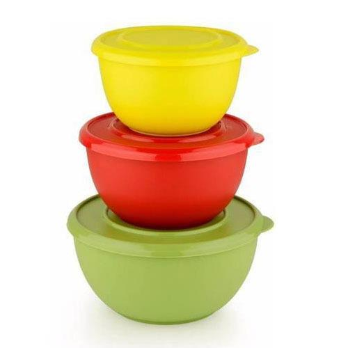 Microwave Euro Classic Bowl Set