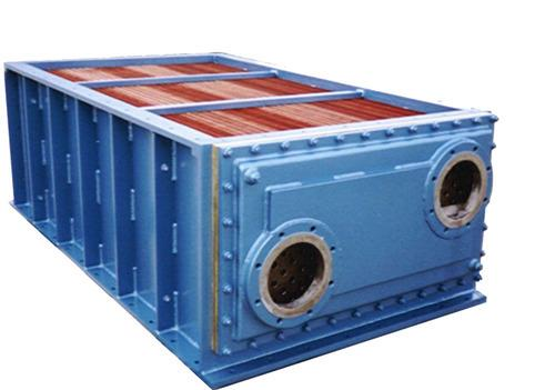 Pioneers in the industry, we offer marine charge air cooler from India. The Marine Charge Air Cooler manufactured by us is extensively used in several industries.Product Details:Minimum Order Quantity - 1 UnitCooler Type - EvaporatorMaterial - MetalSize - Medium, LargePower - 7.5-110kwOil flow(l/min) - 10-20Air flow(kg/h) - 40-80Cooling air flow(kg/h) - 500-1,000