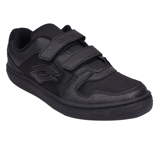 Lotto School uniform shoes -Acer Velcro
