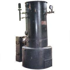 Coal Fired Three Pass Small Industrial Steam Boilers