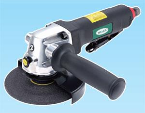 Pneumatic Tools for Surface Finishing Pneumatic Disc Grinders
