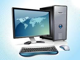 Computer sales