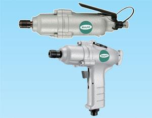MALAX� Pneumatic Tools � For Assembly:
