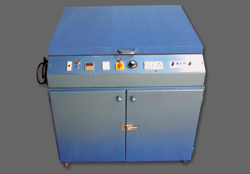 Commercial Expose Unit