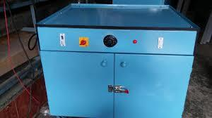Container / Bucket Expose Unit