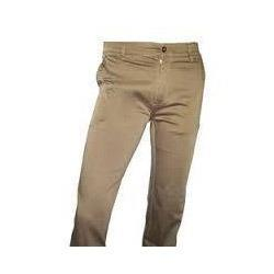 Stretchable Chinos Jeans