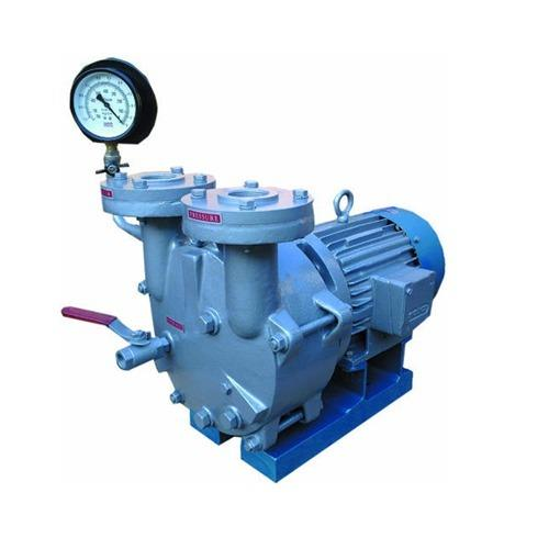 Direct Drive Water Ring Vacuum Pump