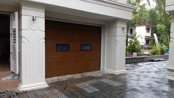 Now bring added security to your homes with our range of Automatic Garage Doors. No more getting out of your vehicle just to open or close your garage doors. No more leaving your children or dog in the car, or going outside in bad weather for the same reason. Get it done with the click of a button. Make life simpler!!