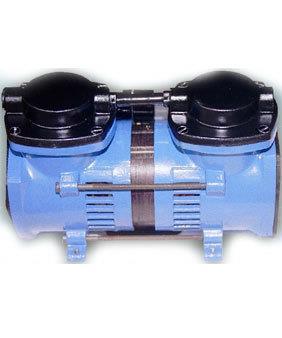 Oil Free Diaphragm Vacuum Pressure Pump