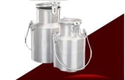 It is mainly used to store milk or carry milk.Size :- 5 Litre,10 Litre,15 Litre,20 Litre