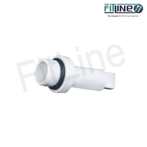 Product Details: Application	        -  Cold Water Plumbing System Brand	                -  fitline Box Contain	        -  Depends On Size Packaging Type	-  Box