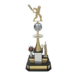 Sports Metal Trophies