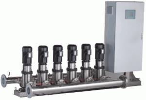Agriculture & Residential Pumps