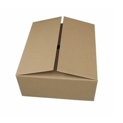 Automobile Corrugated Carton Box