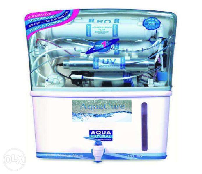 Aqua Cure+