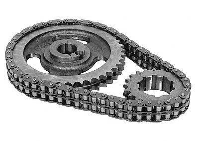MECHANICAL BEARING AND ROLLER CHAIN