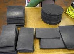 We are distinguished manufacturer and supplier of a dependable range of Industrial Rubber Pads in Indore, Madhya Pradesh, India. The offered Industrial Rubber Pads are perfect to be used in all industrial application for their quality filled features. Available in competitive market price.