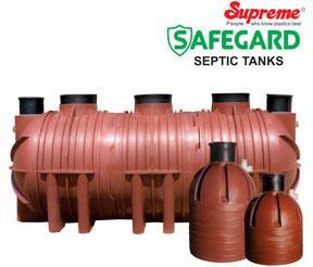 PVC WATER STORAGE TANKS