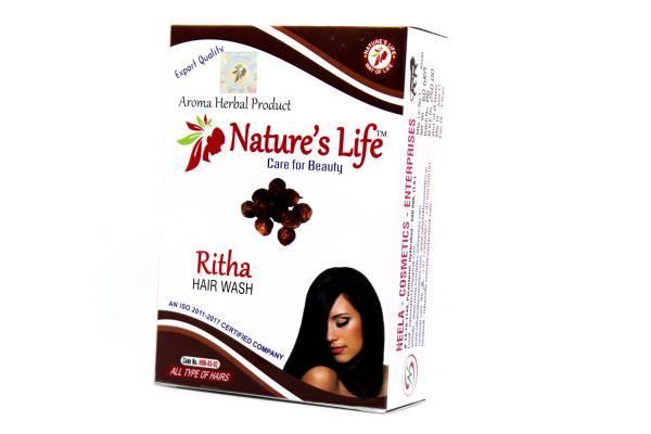 Ritha Hair Pack