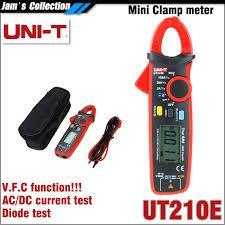 UNI-T UT 376 Tyre pressure Gauge (4 in 1 Safety Tool)