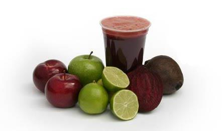 Healthy Juices - Liver Cure