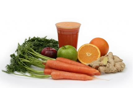 Healthy Juices - Power Booster