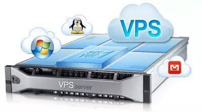 Virtual Private Server 3 User