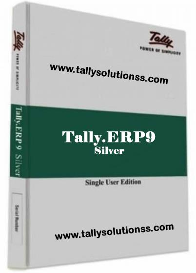 Tally Software Services Silver