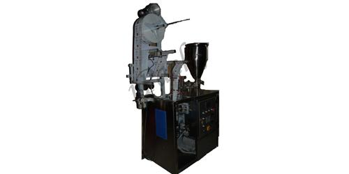 Sachet Packer For Viscous Products