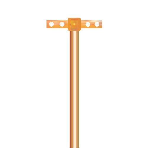 Railway Earthing Rod
