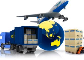 International Courier and Cargo Service